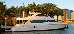 Yacht charter boat rentals yacht charters boat rentals for Miami fishing party boat