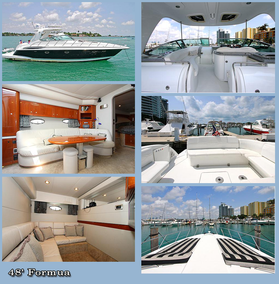 Miami yacht charters yachts miami luxury yachts for Miami fishing party boat